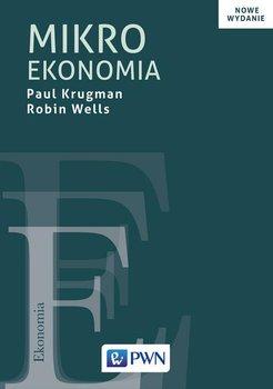 Mikroekonomia-Wells Robin, Krugman Paul