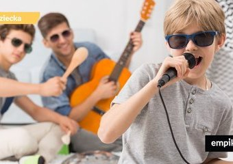 Mikrofon do karaoke dla dzieci i dorosłych: który sprzęt wybrać?