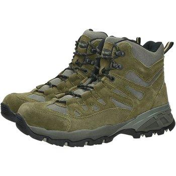 Mil-Tec Buty Trekkingowe Wysokie Trooper Olive - 38-Mil-Tec