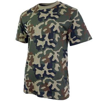 Mil-Tec Koszulka T-shirt Polskie Moro - Polskie Camo - M-Mil-Tec