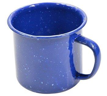 Mil-Tec Kubek Turystyczny 350ml Niebieski-Mil-Tec