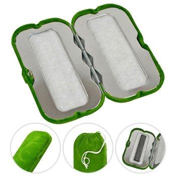 Mil-Tec Ogrzewacz Węglowy Zielony-Mil-Tec