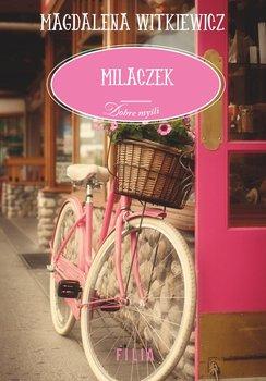 Milaczek-Witkiewicz Magdalena