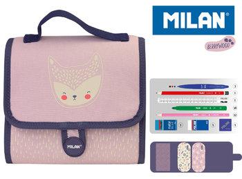 Milan, multipiórnik teczka, Berrywood-Milan