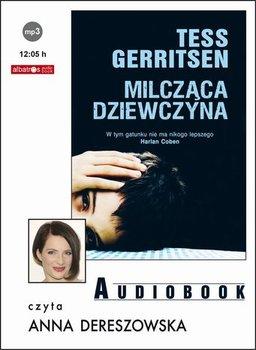 Milcząca dziewczyna-Gerritsen Tess