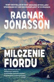 Milczenie fiordu-Jonasson Ragnar