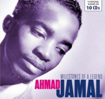 Milestones of a Legend-Jamal Ahmed
