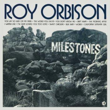 Milestones-Orbison Roy
