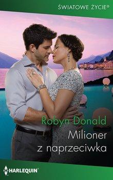 Milioner z naprzeciwka-Donald Robyn