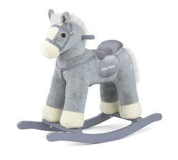Milly Mally, koń na biegunach Pepe-Milly Mally