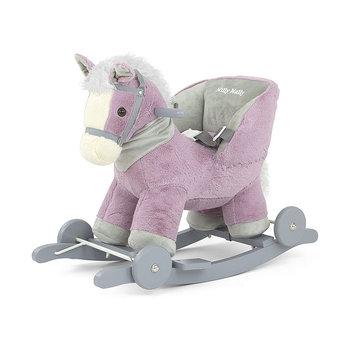 Milly Mally, koń na biegunach Polly-Milly Mally