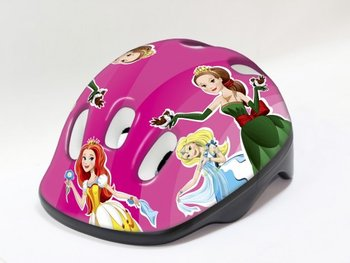 Milly Mally, Princess, kask rowerowy -Milly Mally