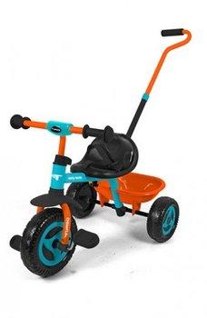 Milly Mally, rowerek trójkołowy Turbo-Milly Mally