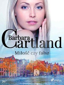 Miłość czy fałsz-Cartland Barbara