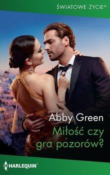 Miłość czy gra pozorów?-Green Abby