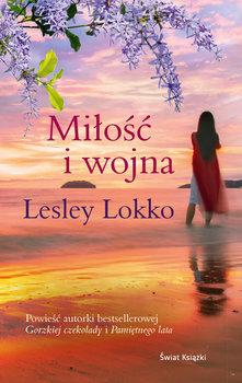 Miłość i wojna-Lokko Lesley
