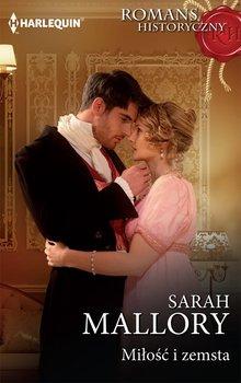 Miłość i zemsta-Mallory Sarah