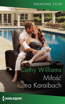 Miłość na Karaibach-Williams Cathy