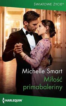 Miłość primabaleriny-Smart Michelle