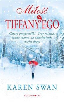 Miłość u Tiffany'ego-Swan Karen