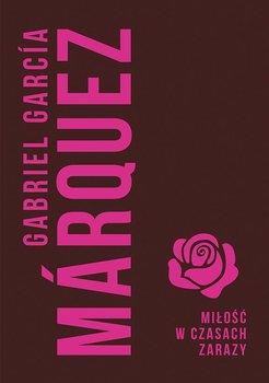 Miłość w czasach zarazy-Marquez Gabriel Garcia