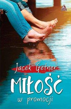 Miłość w promocji-Getner Jacek