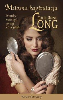 Miłosna kapitulacja-Long Julie Anne