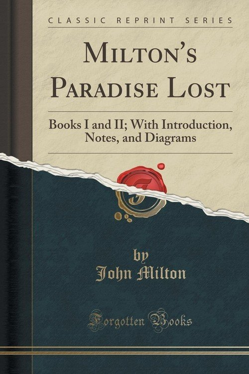 paradise lost milton s approach to lust Need help with book 9 in john milton's paradise lost check out our revolutionary side-by-side summary and analysis.