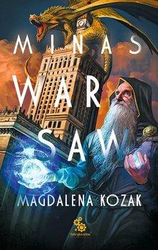 Minas Warsaw-Kozak Magdalena