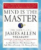 Mind is the Master - Allen James
