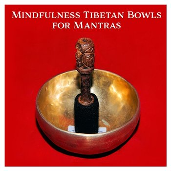 Mindfulness Tibetan Bowls for Mantras: Meditation Timer, Pranic Treatment,  Instrumental Music, Sacred Chants, Power of Healing, Relaxing Sounds for