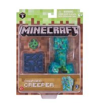 Minecraft, figurka Creeper Minecraft | Sklep EMPIK.COM