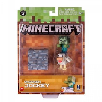 Minecraft, figurka Pigman Jockey-Minecraft