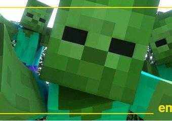Minecraft – podręczniki, które trzeba znać
