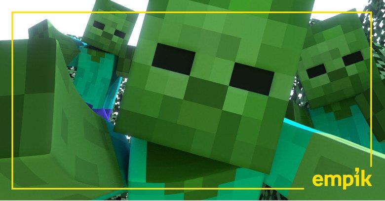 Minecraft Podręczniki Które Trzeba Znać Empikcom