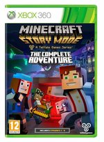 Minecraft: Story - The Complete Adventure