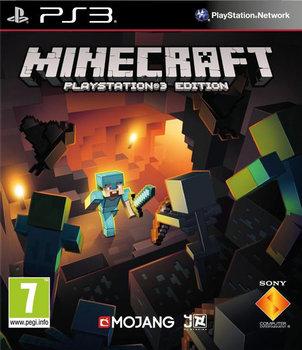 Minecraft-Mojang AB
