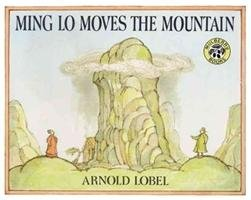 Ming Lo Moves the Mountain-Lobel Arnold