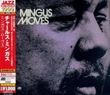 Mingus Moves-Mingus Charles