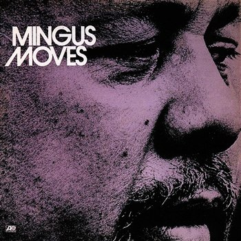 The Call - Charles Mingus