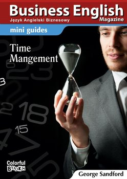 Mini guides. Time Menagement-Sandford George