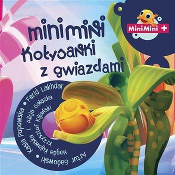Mini Mini - Kołysanki z gwiazdami-Różni Wykonawcy