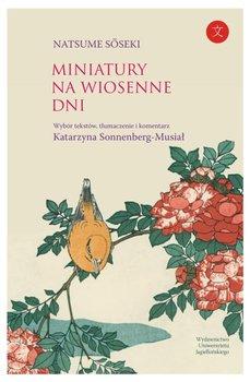 Miniatury na wiosenne dni-Soseki Natsume