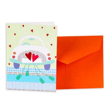 Minikarnet, Ślub