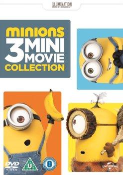 Minion Mini Movies-Soret Julien, Joubert Fabrice, Balda Kyle, Schuller Regis, Ah-Koon Didier, Lynch Brian