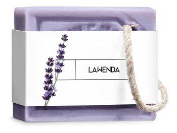 Ministerstwo Dobrego Mydła, mydło Lawenda, 100 g-Ministerstwo Dobrego Mydła