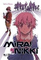 Mirai Nikki 01-Esuno Sakae