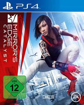 Mirror's Edge Catalyst -EA DICE