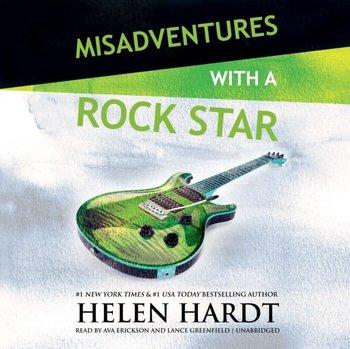 Misadventures with a Rock Star-Hardt Helen