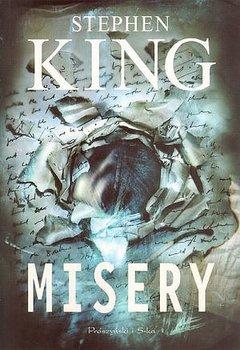 Misery-King Stephen